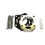 91204 Throttle Body Spacer 2006-2010 Honda Civic SI 2.0