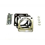 97188 Throttle Body Spacer 2005-2007 Toyota Corolla 1.8