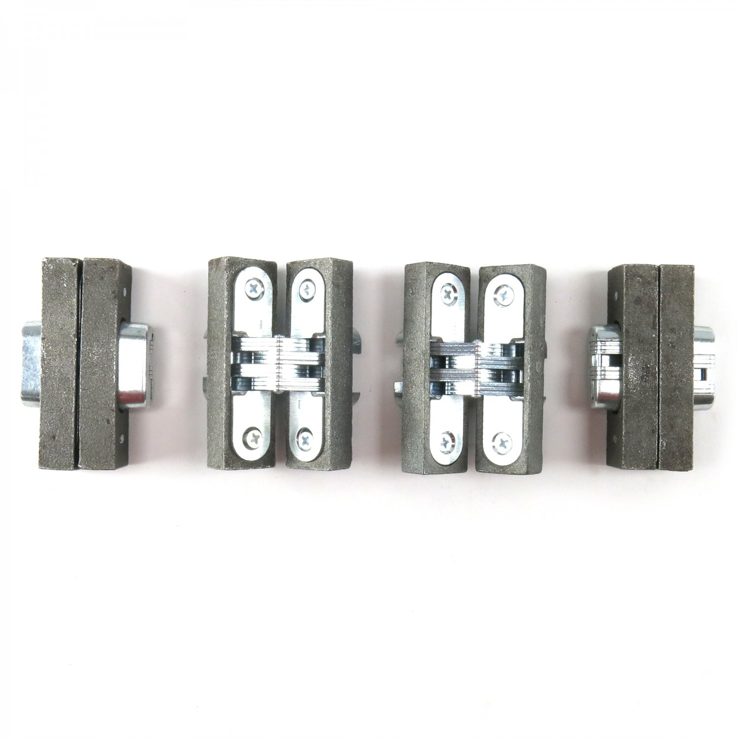Gullwing Hinge and block set