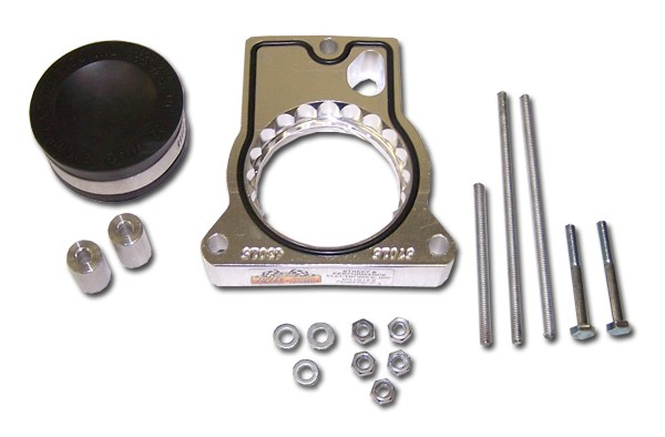 91202 Throttle Body Spacer 1996-2001 Honda Accord