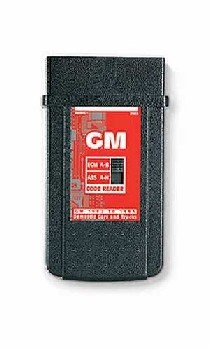 GM OBD I Code Reader Equus 3123 Reads ECM and ABS codes