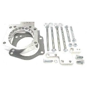 47055 Throttle Body Spacer 1999-2004 Toyota Sequoia 4.7