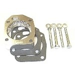 91005 Throttle Body Spacer 2002-2004 Honda Civic 2.0L