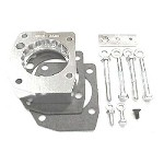 91010 Throttle Body Spacer 1997-2001 Acura Integra 1.8L