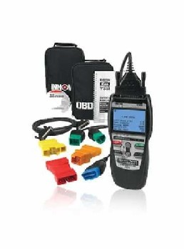 OBD 1 &  2  Scan Tool Kit Equus 3140 CAN Includes OBD I & II Cables New Warranty