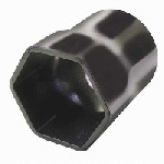 2-1/2 In Rounded Wheel Bearing Locknut Socket OTC 6795